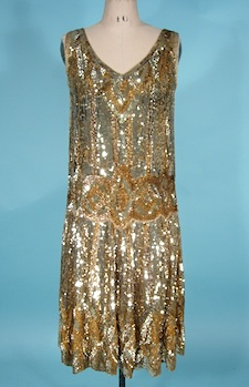 Original Flapper Dresses