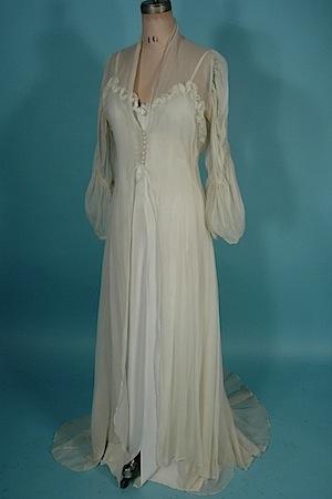 AntiqueDress.com - Wedding