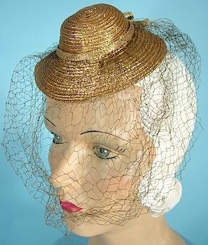 eb6cc51fc54 AntiqueDress.com - Hats   Accessories