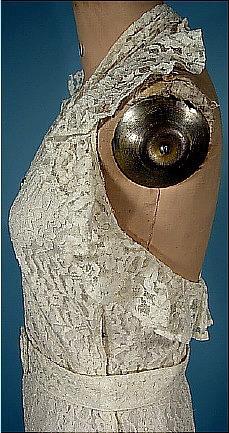 Antique Dress Item For Sale